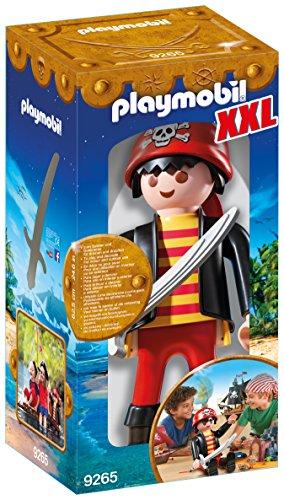 Playmobil - Pirata XXL 9265