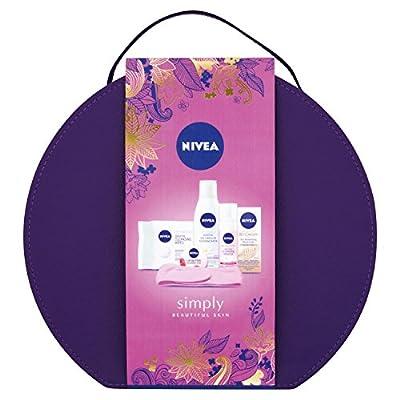 NIVEA Simply Beautiful Skin Gift Pack
