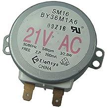 Samsung–Motor Bandeja st16ex73maaa 21V–DE31–10154d