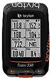 Bryton Rider 330 Fahrradcomputer T GPS - 2