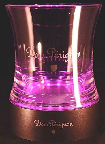 moet-chandon-dom-perignon-ice-bucket-illuminated-led-base-brand-new