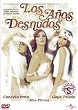 Los Años Desnudos (Clasificada S) [Import espagnol]
