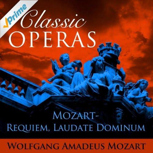 Classic Opera's - Mozart: Requiem, Laudate Dominum