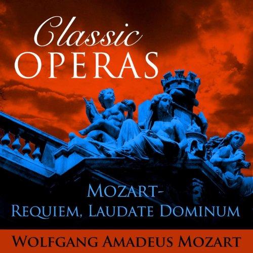 Classic Opera's - Mozart: Requ...