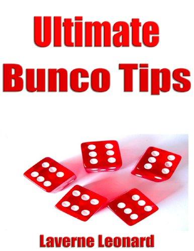 Ulimate Bunco Tips (English Edition)