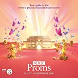 BBC Proms 2018: Festival Guide (BBC Proms Guides)