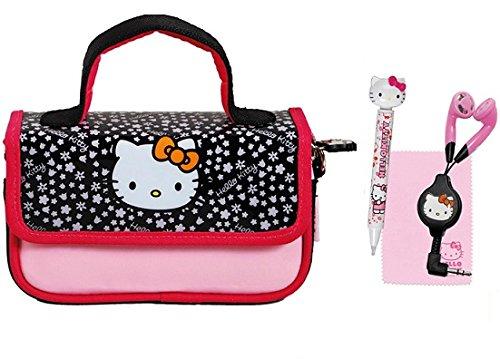 Extreme Full Pack Hello Kitty Travel Sound für 3DS, 3DSXL, DSi, DS Lite