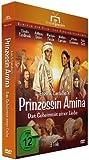 Prinzessin Amina: Das Geheimnis einer Liebe - Teil 1-3 (Fernsehjuwelen) [2 DVDs]