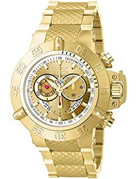 Invicta Herren-Armbanduhr 5403