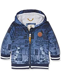 Timberland Baby-Jungen Jacke Hooded Jacket