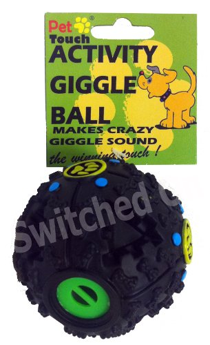 Pet-Touch-Giggle-Treat-Ball