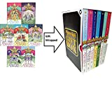 Schools for Stars Series Kelly and Holly Willoughby 7 Books Bundle Collection (First Term, Second Term, Third Term, Double Trouble, Summer Holiday Mystery, The Missing Ballerina Mystery, A Princess Rescue)