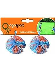 Ogo Sport Ersatzbälle 2er Pack