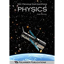 SSC previous year questions PHYSICS: Topic Wise