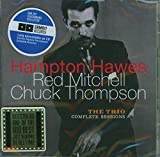 Songtexte von Hampton Hawes Trio - The Trio: Complete Sessions