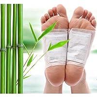 wuudi 10Packungen Fuß Patch Tabelle Detox Patches Rapid Schmerzlinderung Entschlackend und entgiftend Pads geeignet... preisvergleich bei billige-tabletten.eu