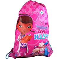 Disney Doc Mcstuffins Trainer Bag