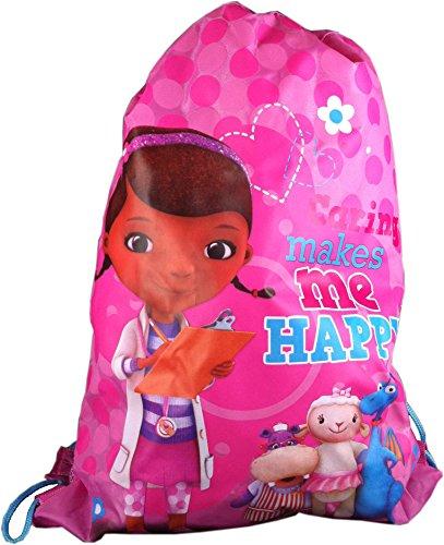 Disney Doc McStuffins formateur Bag
