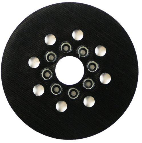 Bosch ros10lijadora de repuesto gancho y bucle almohadilla de soporte de goma # 2609100541, Hardware, eisenwarenhandlung