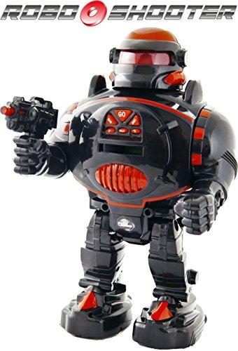 Robot-teledirigido-Dispara-Discos-Baila-Habla-RoboShooter