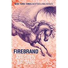 Firebrand (Green Rider 6) (English Edition)