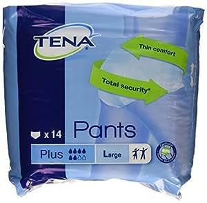 Tena - SCAHP791202 - Pants Plus - Large - Pack 14