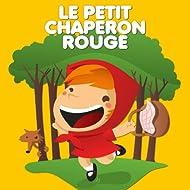 Le Petit Chaperon Rouge — Contes De Fées Et Histoires Pour Les Enfants