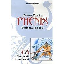 Phénix, l'oiseau de feu, tome 7