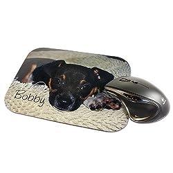 Mousepad bedruckt mit eigenem Foto Logo Motiv, perfektes Geschenk Geschenkidee Mauspad - Stärke 5mm