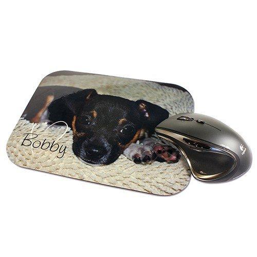 Mousepad bedruckt mit Foto Logo Motiv, perfektes Geschenk Geschenkidee Mauspad - Stärke 5mm