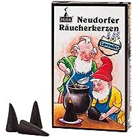 Lavendel - Huss Räucherkegel Neudorfer Räucherkerzen aus dem Erzgebirge preisvergleich bei billige-tabletten.eu