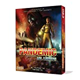 Pandemic ¡al límite! - Español