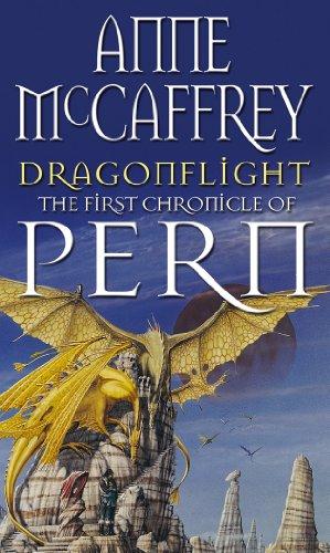 Dragonflight (Dragonriders of Pern)