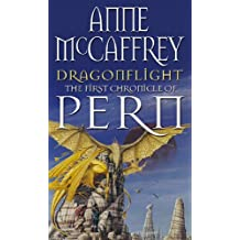 Dragonflight (Dragonriders of Pern Book 1)