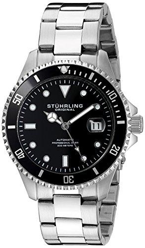 51n62 czvvL - Stuhrling Original Mens 792.01 watch
