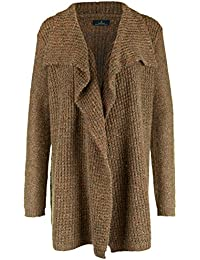 CAMPUS Damen Strickcardigan CARDIGAN LONG SLEEVE