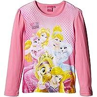 Disney - Ls T-shirt, T-Shirt Bambina