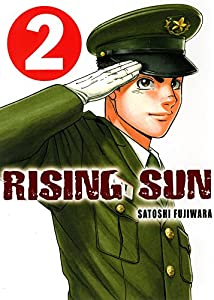 Rising Sun Edition simple Tome 2