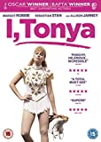 I, Tonya [DVD] [2018]