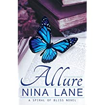 ALLURE (Spiral of Bliss #2) (English Edition)