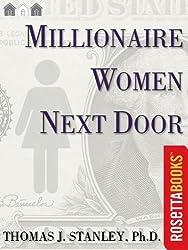 Millionaire Women Next Door (Millionaire Set) (English Edition)