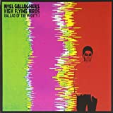 Noel'S High Flying Birds Gallagher: Ballad of the Mighty I [Vinyl Single] (Vinyl)