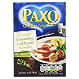 Paxo Celebrations Sausage Seasoning and Thyme Stuffing , 150g