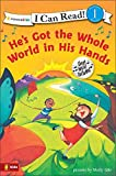 [(Hes Got the Whole World in His Hands)] [Illustrated by Molly Idle] published on (May, 2008)