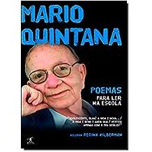 Poemas Para Ler Na Escola. Mário Quintana (Em Portuguese do Brasil)