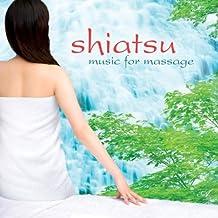 Shiatsu, Music for Massage