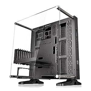 Thermaltake Core P3Case PC, Nero