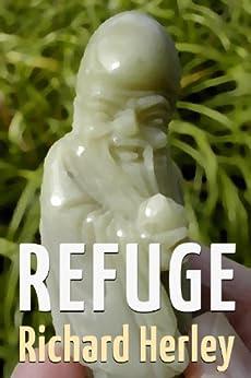 Refuge by [Herley, Richard]