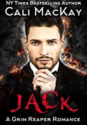 Jack: A Paranormal Romance (A Grim Reaper Romance Book 1) (English Edition)