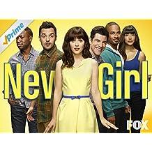 New Girl - Staffel 4 [dt./OV]